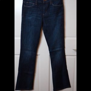 Joe's Jeans Curvy Bootcut Fit